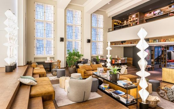 Mosaic House Design Hotel 4*