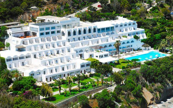 Istron Bay Hotel 4*