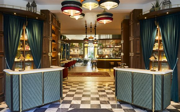Hotel Indigo Venice - Sant' Elena 4*
