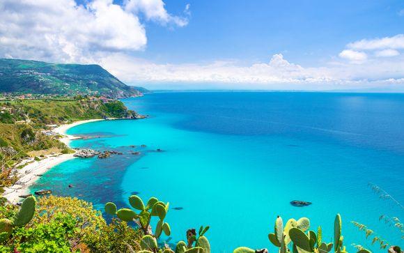 Resort 4* sulla Costa degli Dei