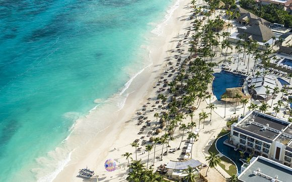 Royalton Punta Cana Resort 5*