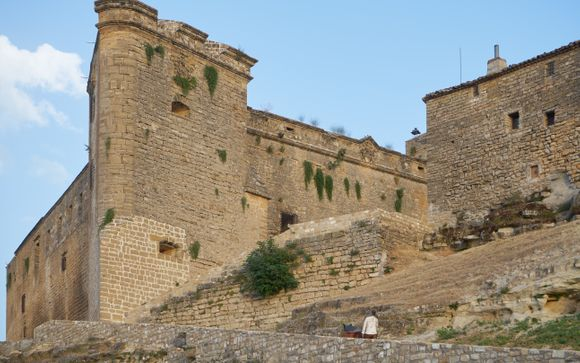Jaén te espera