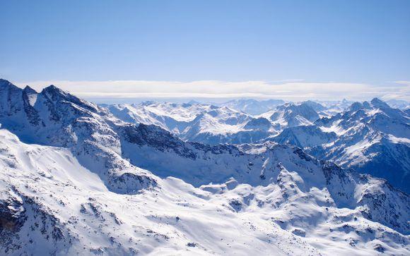 Luchon, en el Pirineo francés, te espera