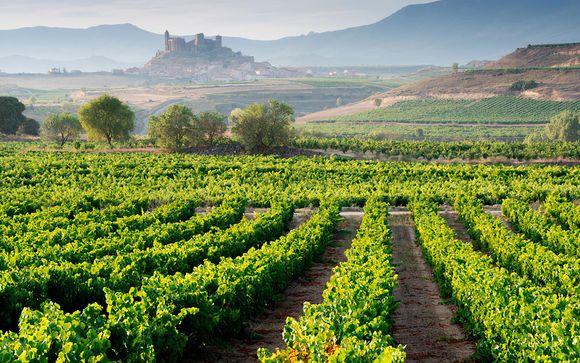 Villabuena de Álava, en La Rioja, te espera
