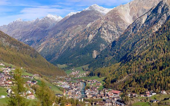 Willkommen im... Ötztal in Tirol!