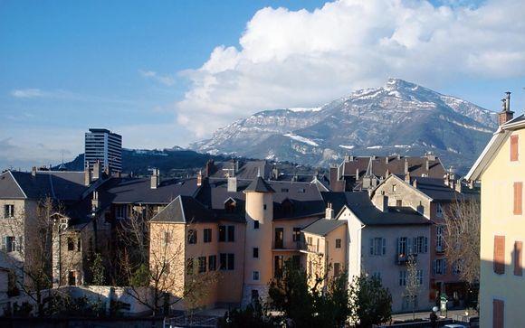 Rendez-vous...à Chambéry