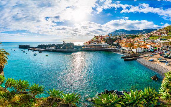 Welkom in ... Funchal!