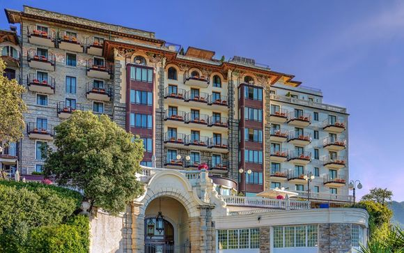 Excelsior Palace Hotel 5*