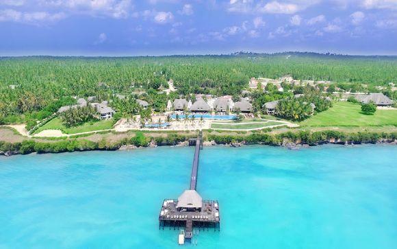 Sea Cliff Resort & Spa 5*- Solo adultos