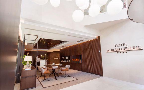 Centric Atiram Hotel 4*