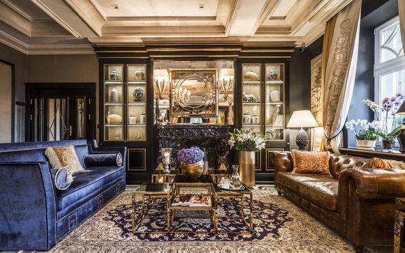 MGallery Bachleda Luxury Hotel 5*