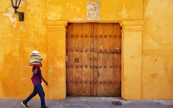 Rendez-vous... en Colombie