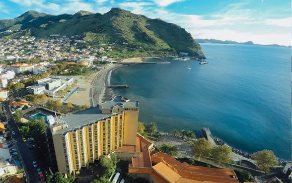 Hotel Dom Pedro Madeira 4*