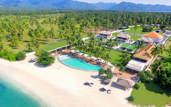 Anema Wellness & Resort Gili Lombok 5*