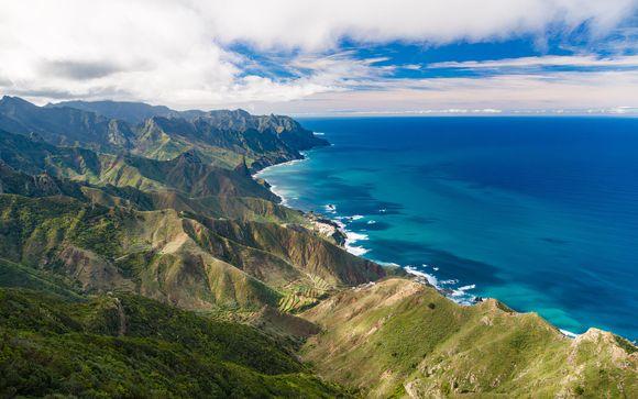 Mezza pensione o all-inclusive a Tenerife