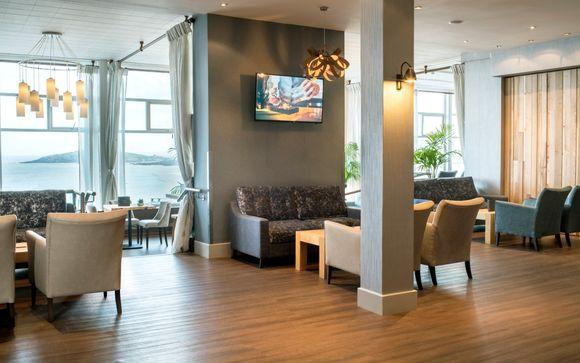 Fistral Beach Hotel & Spa 4*