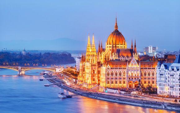 Rendez-vous à... Budapest