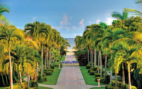 Poussez les portes du Memories Jibacoa Resort 4*