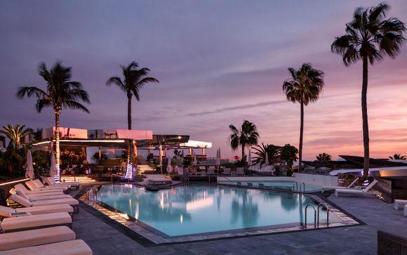 La Isla y el Mar Hotel Boutique 5*