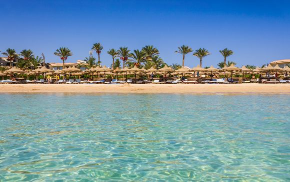 Willkommen in... Sharm El Sheikh!