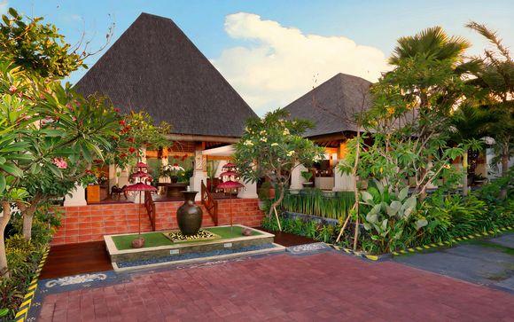 Il Villa Kayu Raja