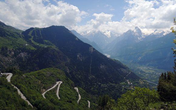 Rendez-vous à l'Alpe d'Huez
