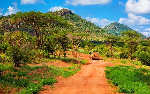 Zoom sur vos safaris (offre 1)