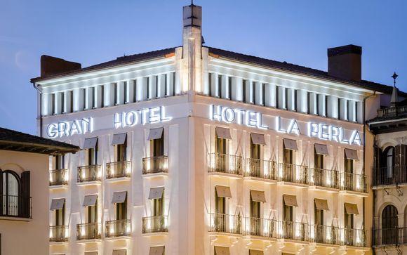 Gran Hotel La Perla 5*