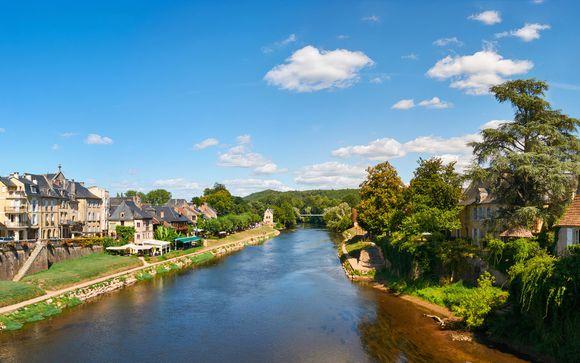 Rendez-vous... en Dordogne