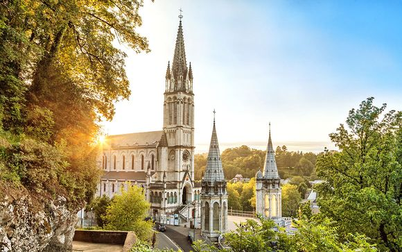 Rendez-vous...à Lourdes