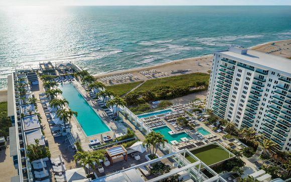 1 Hotel South Beach 5*