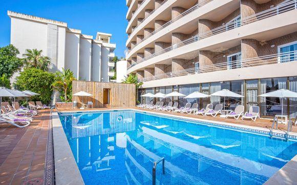 BE LIVE Experience Costa Palma 4*