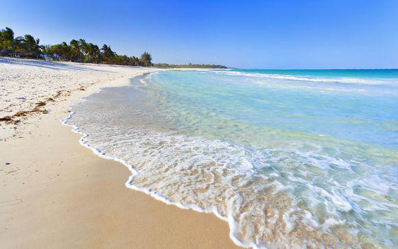 Alla scoperta di Diani Beach