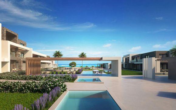 Il Myrion Beach Resort & Spa 4*