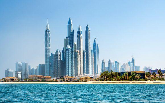 Benvenuti a...Dubai