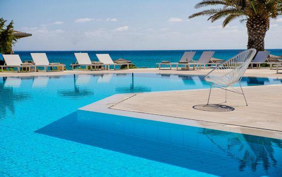 Il vostro 5 stelle nel Mediterraneo