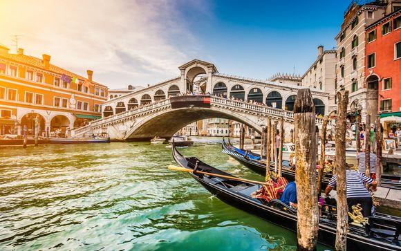 Rendez-vous à... Venise