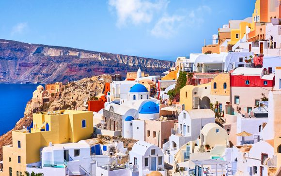 Fuga greca tra siti storici e paesaggi mediterranei