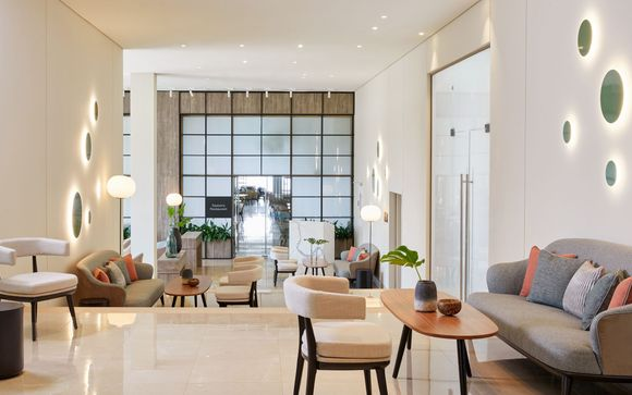 Ibiza Sun Apartments 4*