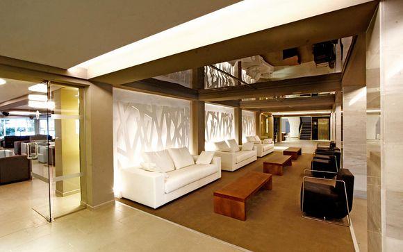 L'Hotel Java 4*