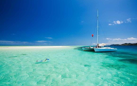 Rendez-vous à... l'île Maurice