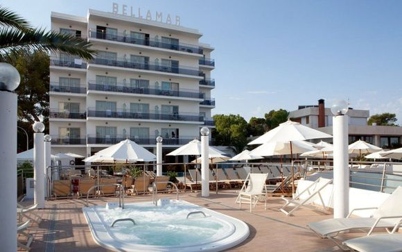 Il Bellamar Hotel Beach & Spa 4*