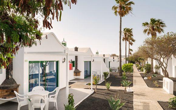 Appartamento privato a Puerto del Carmen