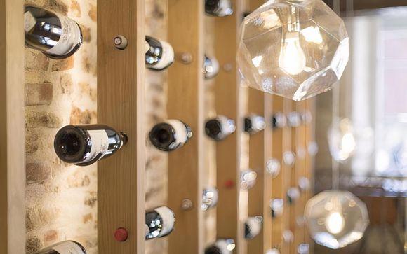 Votre expérience sur la route des vins