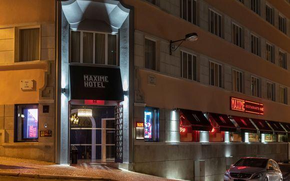Maxime Hotel