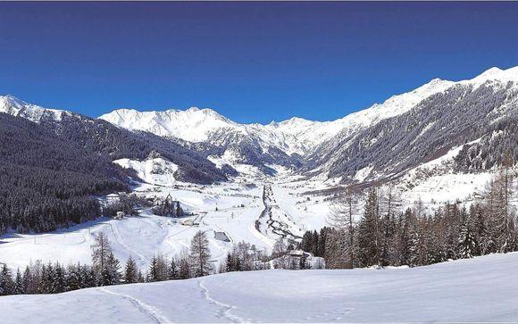 Willkommen in.. Südtirol!