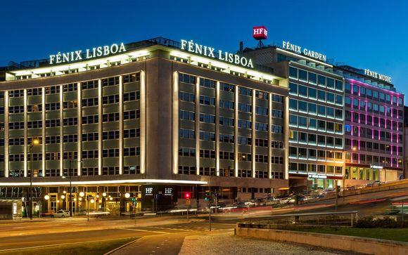 L'HF Fénix Lisboa