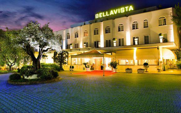 Bellavista Terme Resort e Spa 4*