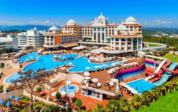 Litore Resort Hotel 5*