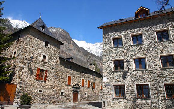 El Valle de Benasque, en Huesca, te espera